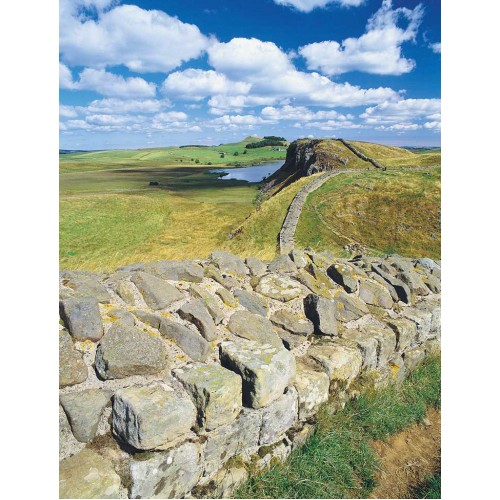 Hadrian's Wall World Heritage site